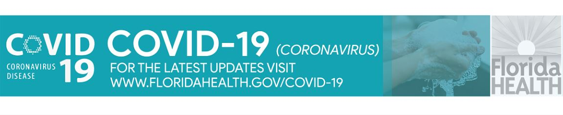 covid-19. for latest updates visit www.floridahealth.gov/covid-19