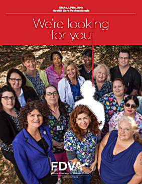 Were looking for you tri-fold brochure thumbnail