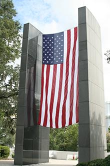 Florida Vietnam War Memorial