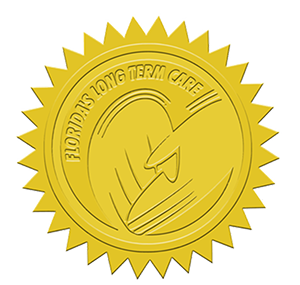 AHCA gold seal