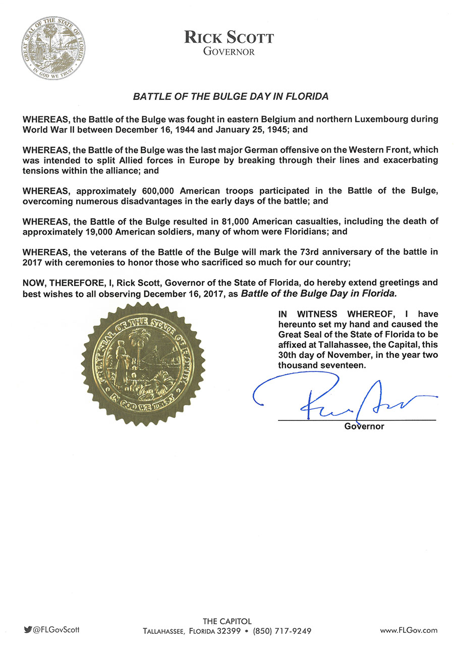 2017-Battle-of-the-Bulge-Day-Proclamation