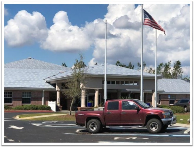 Sims State Veterans Nursing Home