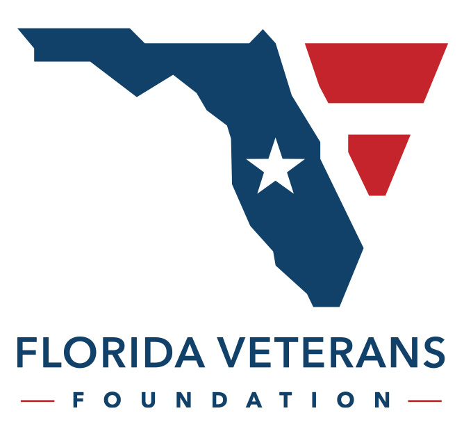 florida veterans foundation logo